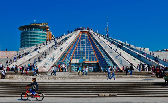 1-Tirana
