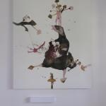 Basia Bańda | shrooms and fear | 2011