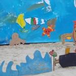 warsztaty na plaży